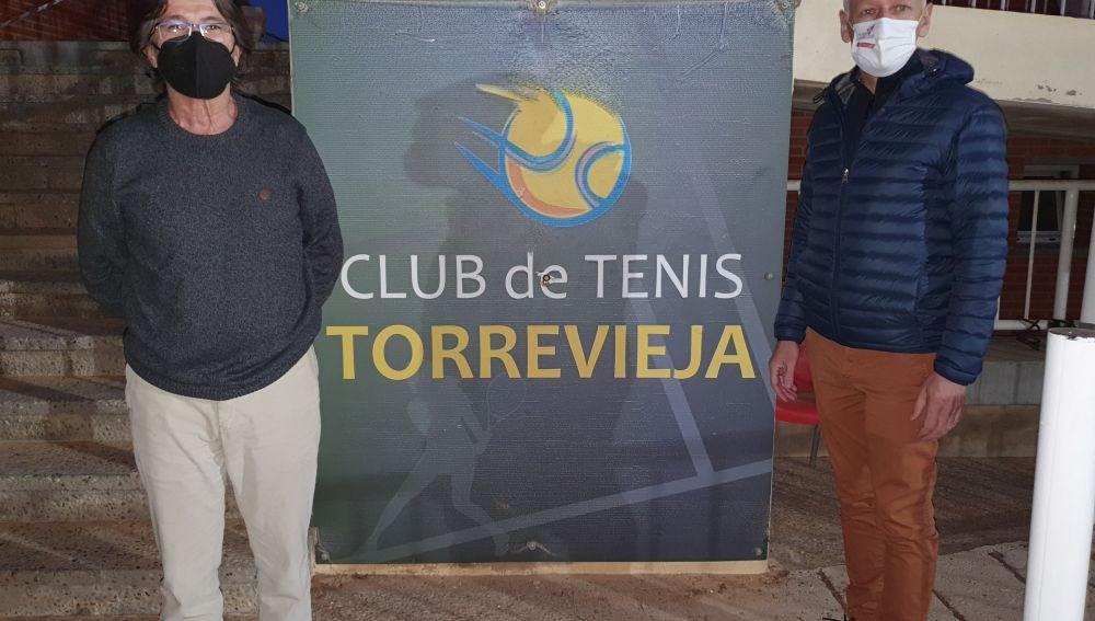 Tras el periodo electoral y por aclamación Igor Vinokurov es el nuevo presidente del Club de Tenis tras la renuncia de Antonio Tafalla a presentarse a la reelección