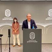 Rafa Domínguez - PP Pontevedra
