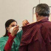 Vacunación Asturias