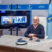 """Consolidar la """"marca Ourense"""" en el mercado exterior, objetivo de la plataforma ExportOU"""