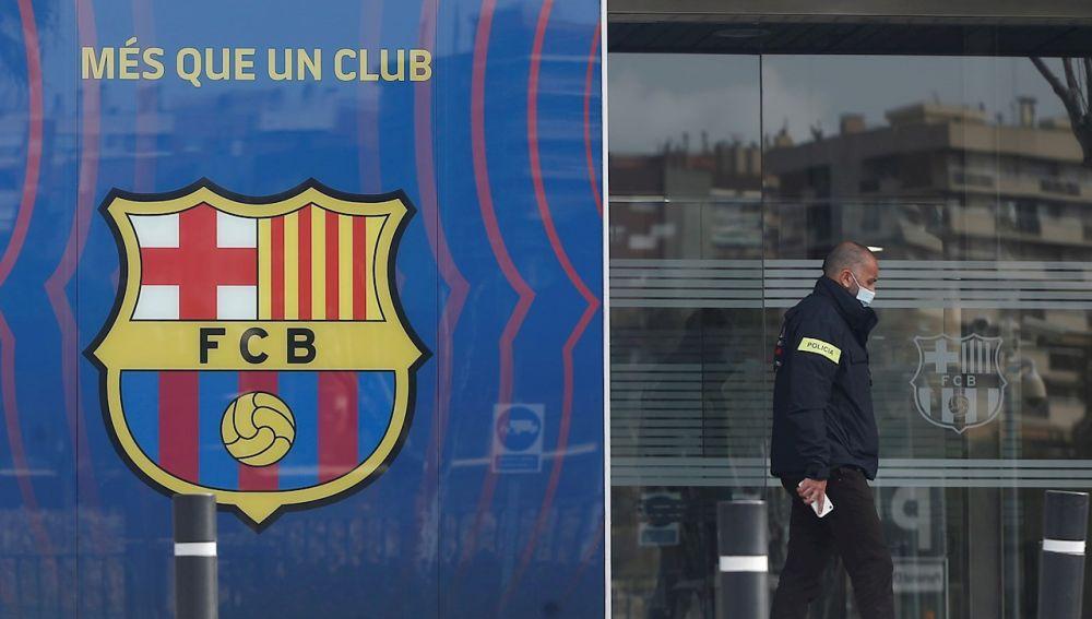 Bartomeu, detenido por el Barçagate: última hora del caso y noticias sobre el registro de las oficinas del Barcelona