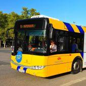 Un autobús de Lleida
