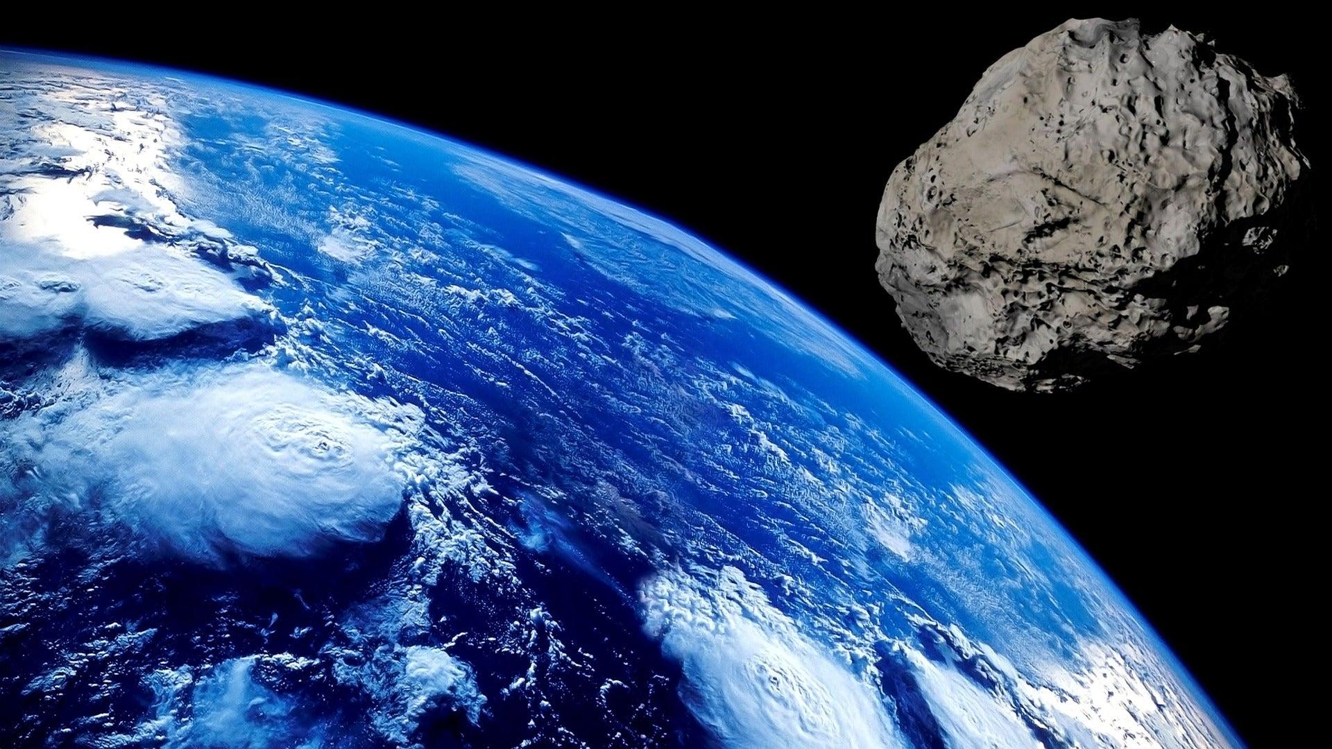 Señales del fin del mundo: Apophis, el meteorito del apocalipsis