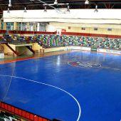 Las gradas de las instalaciones deportivas permanecerán cerradas hasta, al menos, el 14 de marzo.