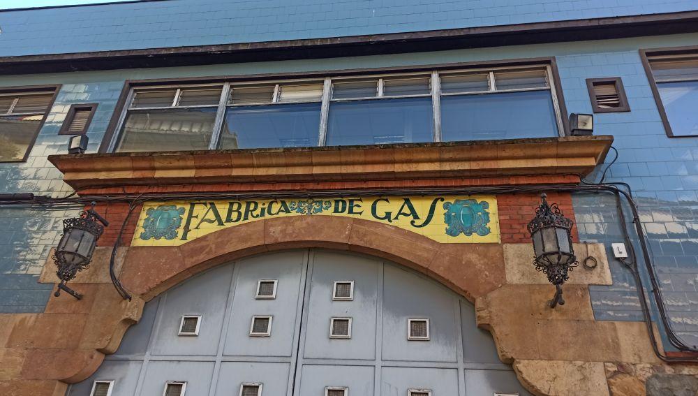 Canteli afirma que piensa lo  mismo que Ignacio Cuesta sobre la fábrica de gas