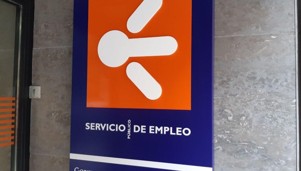 Oficina de Empleo del Principado