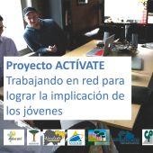 AIDESCOM- Programa ACTÍVATE