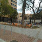 Arranca la remodelación de todas las instalaciones deportivas de barrio de València
