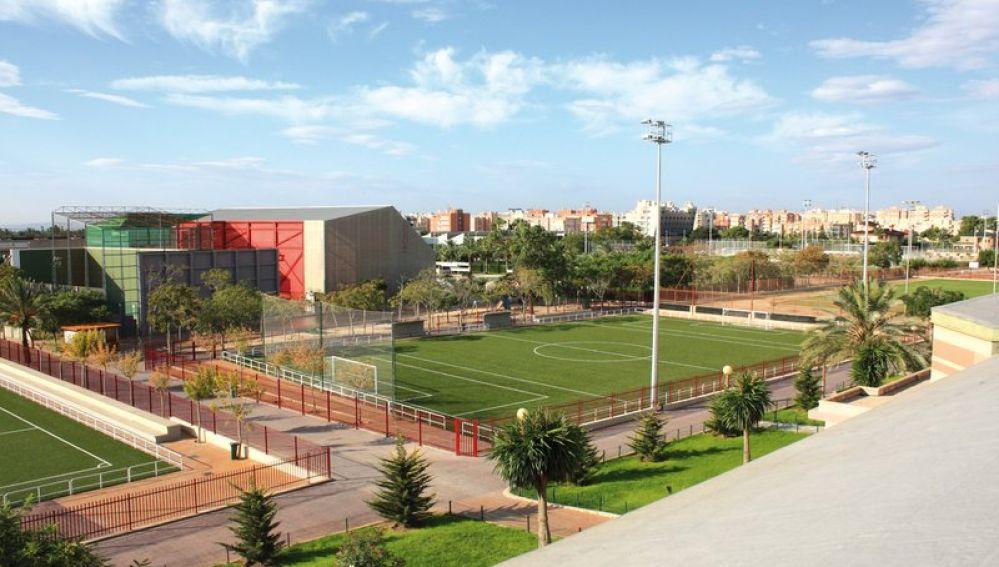 El Ayuntamiento de Elche mantendrá cerradas las gradas de las instalaciones deportivas hasta el 14 de marzo.