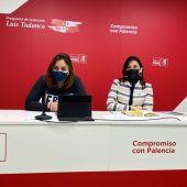 """Miriam Andrés no descarta una moción de censura cuando haya """"agua en la piscina"""""""