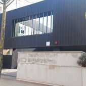 Centro de Salud La Guindalera