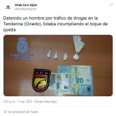 """El """"cachopo Guzmán"""" se convierte en Trending Topic"""