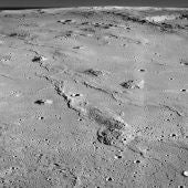 Investigación asturiana en la Luna