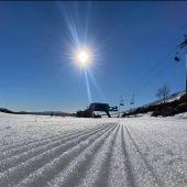 `Leitariegos Existe´ quiere que se aproveche la primavera para nuevas obras en la Estación de Esquí.