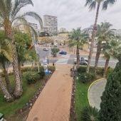 Avenida de Perfecto Palacio de la Fuente