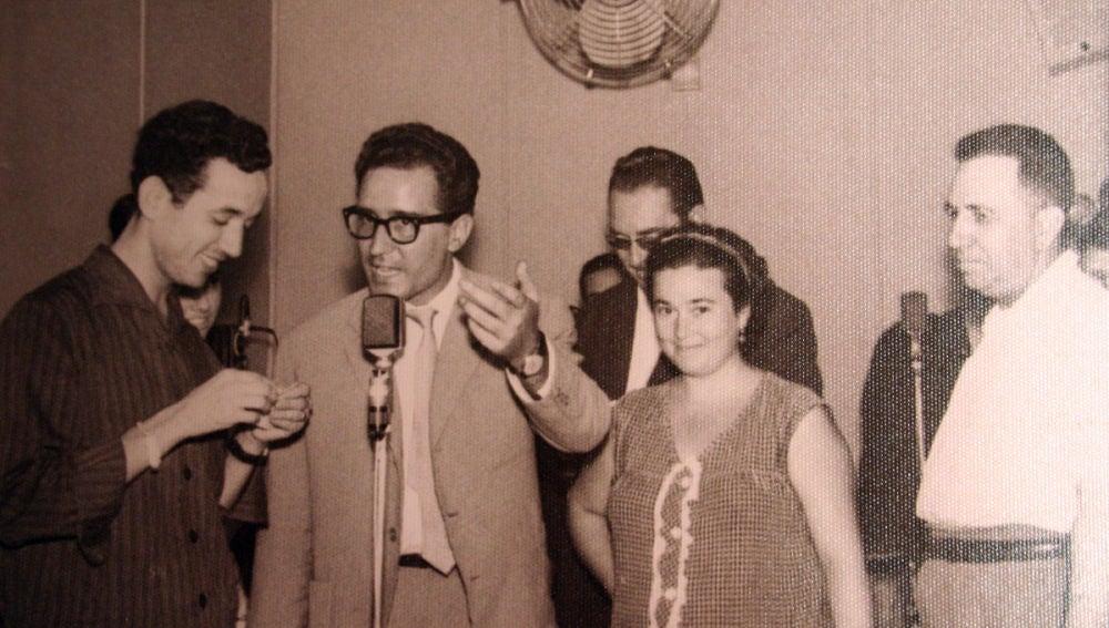 Fallece Diego Gómez a los 84 años
