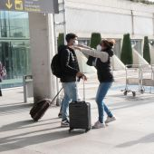 """Garrido: """"Los estudiantes baleares en la Península son residentes en Baleares y nunca han tenido problemas para volver"""""""