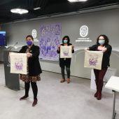 'Feminismo para cambiar o mundo'