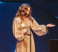 Victoria Abril empaña la gran semana de premios del cine español