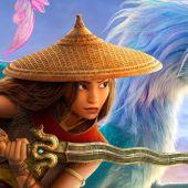 'Raya y el último dragón', una película de Disney con sabor clásico y estreno híbrido