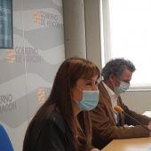 Pocos cambios para Huesca cuyo comercio sigue pidiendo más aforo
