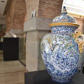 Récord histórico de participación en la nueva Bienal de Cerámica en Talavera.