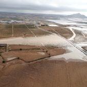 La Confederación Hidrográfica del Segura ha adjudicado un contrato de servicios para la redacción de proyectos de defensa de avenidas en el marco del Fondo de Recuperación de la Unión Europea