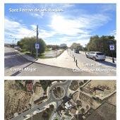 El parque infantil de San Ferrán será una realidad este verano