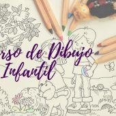 Concurso de dibujo infantil de Yecla