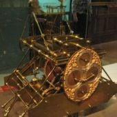 Reloj Marítimo creado por John Harrison en 1936