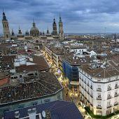 Según el estudio, la imagen de Zaragoza está exclusivamente unida al aspecto patrimonial y no integra el concepto de modernidad.