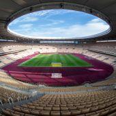 Carolina Darias se opone a la presencia de público en la final de la Copa del Rey