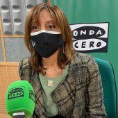 Eva Ferreira nueva rectora de la UPV