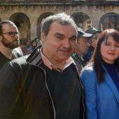 Cargos de Ciudadanos en Gijón