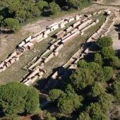 """Pilar Gay, concejala de Patrimonio, """"es el parque arqueológico más importante de la Comunidad"""""""