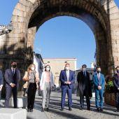El sector turístico español podría recibir 3400 millones de euros