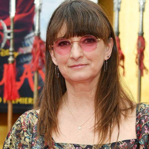 Bina Daigeler, diseñadora de vestuario de la película 'Mulán'