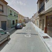 Calle Dulcinea