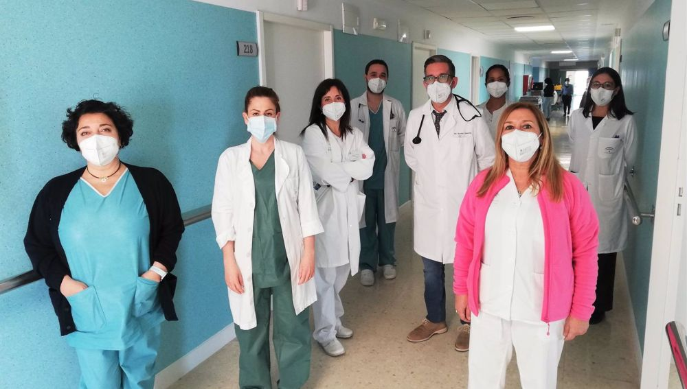 Hospital Infanta Elena implanta una nueva unidad de atención a las secuelas del Covid-19