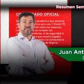 Resumen Semanal de la UD Almeria
