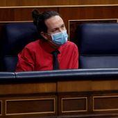 """A3 Noticias 2 (19-03-21) Pablo Iglesias: """"Es probable que Ayuso acabe en prisión si le investigan"""""""