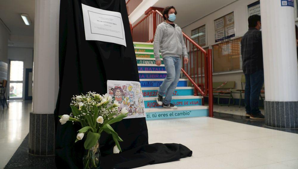 La autopsia a la profesora de Marbella apunta a que su muerte no tiene relación con la vacuna de AstraZeneca