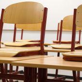 Cerca de 10.000 alumnos de tres años se incorporarán en septiembre a las aulas