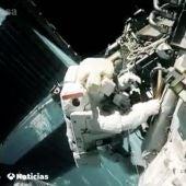 Estación Espacial ISS
