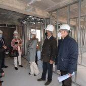La Junta invierte 2,7 millones de euros en obras para viviendas en alquiler en Cádiz