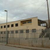 Colegio Javier Paulino de La Solana