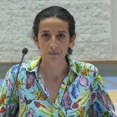 Patricia Ramírez, madre de Gabriel