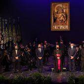 Centenario de la Agrupación de Cofradías de Málaga