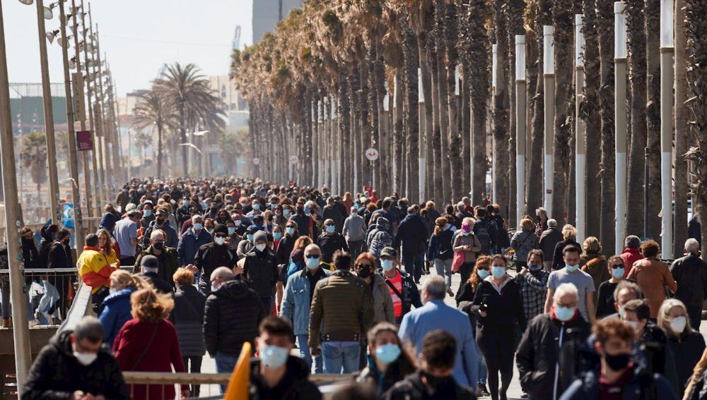 ¿Cuándo se conocerán las restricciones en Cataluña para Semana Santa?
