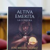 El esplendor de Emérita en la época visigoda llega en el libro  'Altiva emérita'